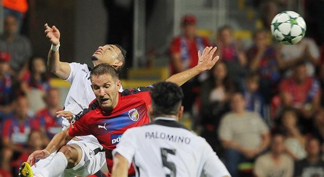 Pilsen conoce a su oponente para la 3ra ronda, luego puede llegar a Liverpool o Sevilla