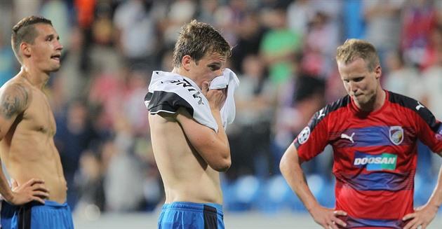 Pilsen – Razgrad 2: 2, não trouxe a luta emocionante para a Liga dos Campeões