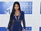 Nicki Minaj na MTV Video Music Awards (New York, 28. srpna 2016)