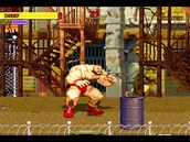 Final Fight Alpha