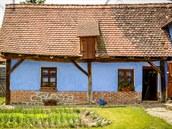 Princ Charles zachránil 300 let starý dům v Rumunsku. Je z něho skvost