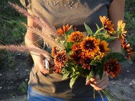 Květiny našich babiček zažívají renesanci.