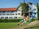 Rodinná dovolená na Lipně může být plná skvělých zážitků i výhod