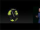 Nike edice Apple Watch series 2