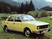 Škoda 105 S
