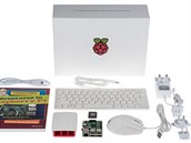 Nový bundle Raspberry Pi