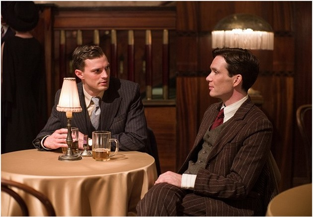 Z filmu Anthropoid