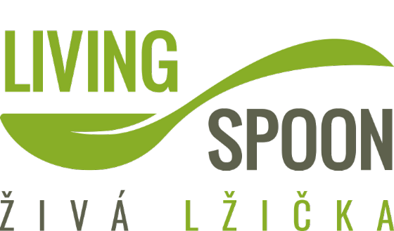 Living spoon - Živá lžička