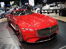 Mercedes-Maybach Six