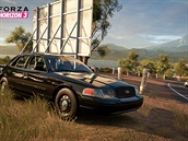 Forza Horizon 3 - 2010 Ford Crown Victoria Police Interceptor