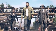 Mafia 3 - launch trailer