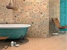 Moderní koupelny ve stylu retro? Nechte se inspirovat