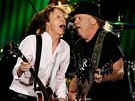 Desert Trip - Paul McCartney a Neil Young
