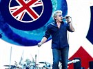 Desert Trip - The Who