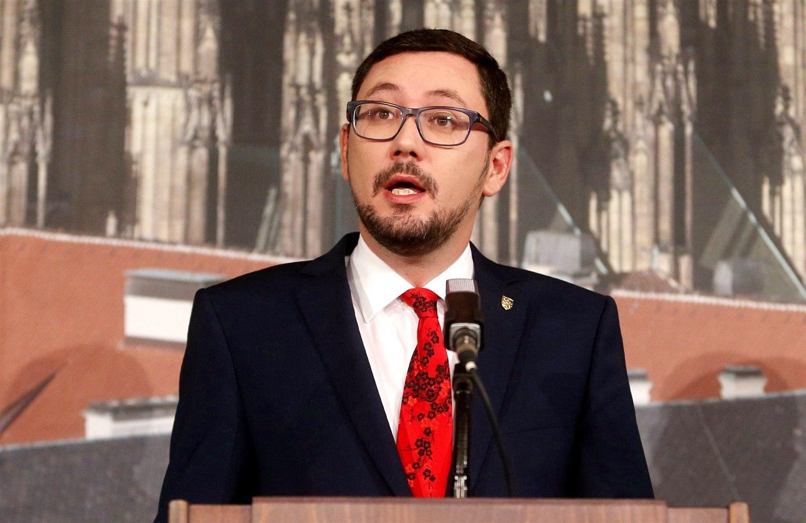 Výsledek obrázku pro Jiří Ovčáček
