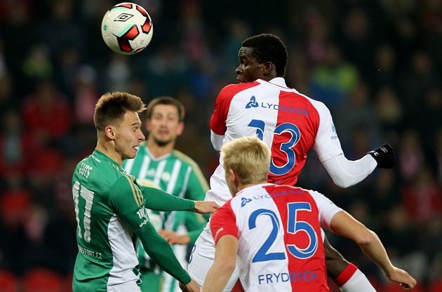 Las carreras de campeonato continúan: Pilsen va a Jablonec, Slavia está esperando el derby