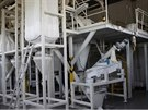 Na automatizace a průmyslové vážení se specializuje firma SATEC
