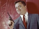 Robert Vaughn v seriálu The Man From U.N.C.L.E.