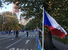 TCS New York City Marathon, 6. listopadu 2016