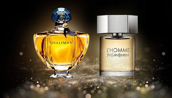 Máme pro vás provoněné tipy na vánoční dárky. Foto: Yves Saint Laurent L Homme