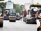 Opravy silnic a dálnic? Čas jsou peníze, ale nestojí za zmařené životy