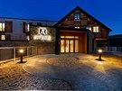 Právě se otevírá nový Amenity Hotel Špindlerův Mlýn
