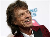 Mick Jagger (New York, 15. listopadu 2016)