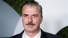 Chris Noth (West Hollywood, 8. prosince 2016)