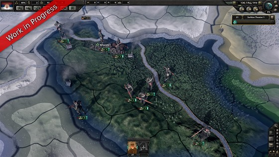 Hearts of Iron IV: The Great War