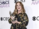 Melissa McCarthy na People's Choice Awards (Los Angeles, 18. ledna 2017)