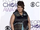 Chandra Wilsonová na People's Choice Awards (Los Angeles, 18. ledna 2017)