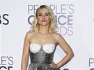 Kristen Bellová na People's Choice Awards (Los Angeles, 18. ledna 2017)