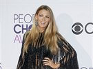 Blake Lively na People's Choice Awards (Los Angeles, 18. ledna 2017)