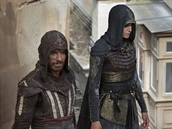 Film Assassin's Creed