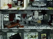 LEGO verze The Last Of Us