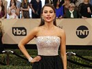 Sofia Vergara na SAG Awards (Los Angeles, 29. ledna 2017)