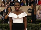 Uzo Aduba na SAG Awards (Los Angeles, 29. ledna 2017)