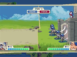 Switch - WarGroove