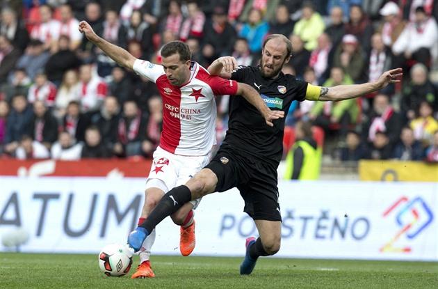 Pilsen e Slavia são cinco vitórias da Liga dos Campeões, o Sparta tem que assistir de volta