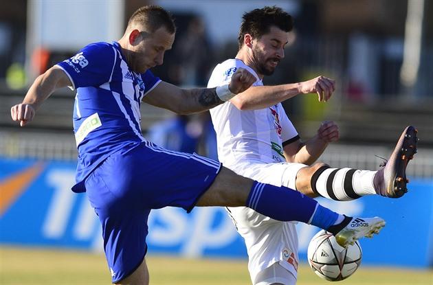 Hradec Králové – Mlada Boleslav 0: 0, il principiante ha il primo punto in primavera