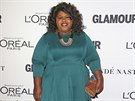 Gabourey Sidibe (Los Angeles, 14. listopadu 2016)