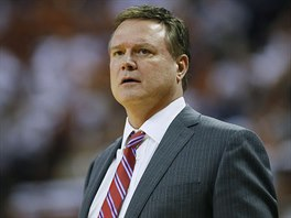 Bill Self, trenér Kansasu