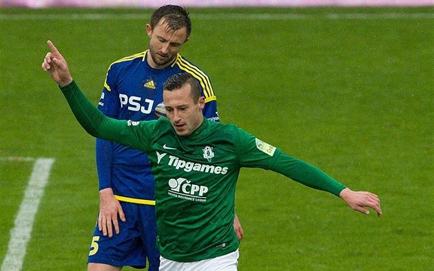 Jablonec a perdu Zrelak, l'entraîneur n'a que deux attaquants: Ça marche
