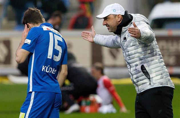 Liberecký Kúdel va contra el equipo donde pasó una parte de la vida