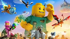 LEGO Worlds - launch trailer