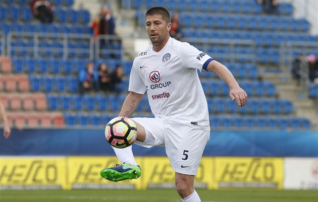 Šumulikoski no termina su carrera, le daría la bienvenida al equipo