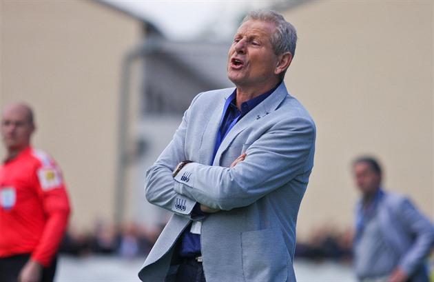 Corrida na Primeira Liga: Ostrava continua a liderar cinco pontos na frente de Opava
