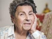 Světově uznávaná psycholožka Jiřina Prekopová