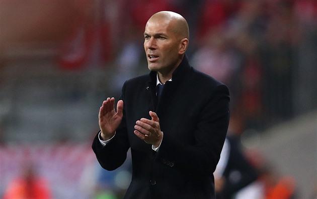 Él no quería entrenar, inspiró a Guardiola. ¿Entrará Zidane en la historia?