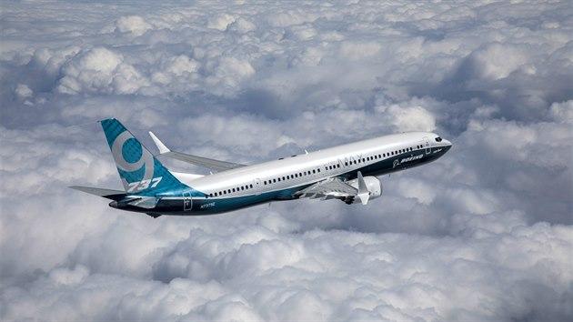 Prvním zákazníkem Boeingu 737 MAX 9 bude indonéskı Lion Air